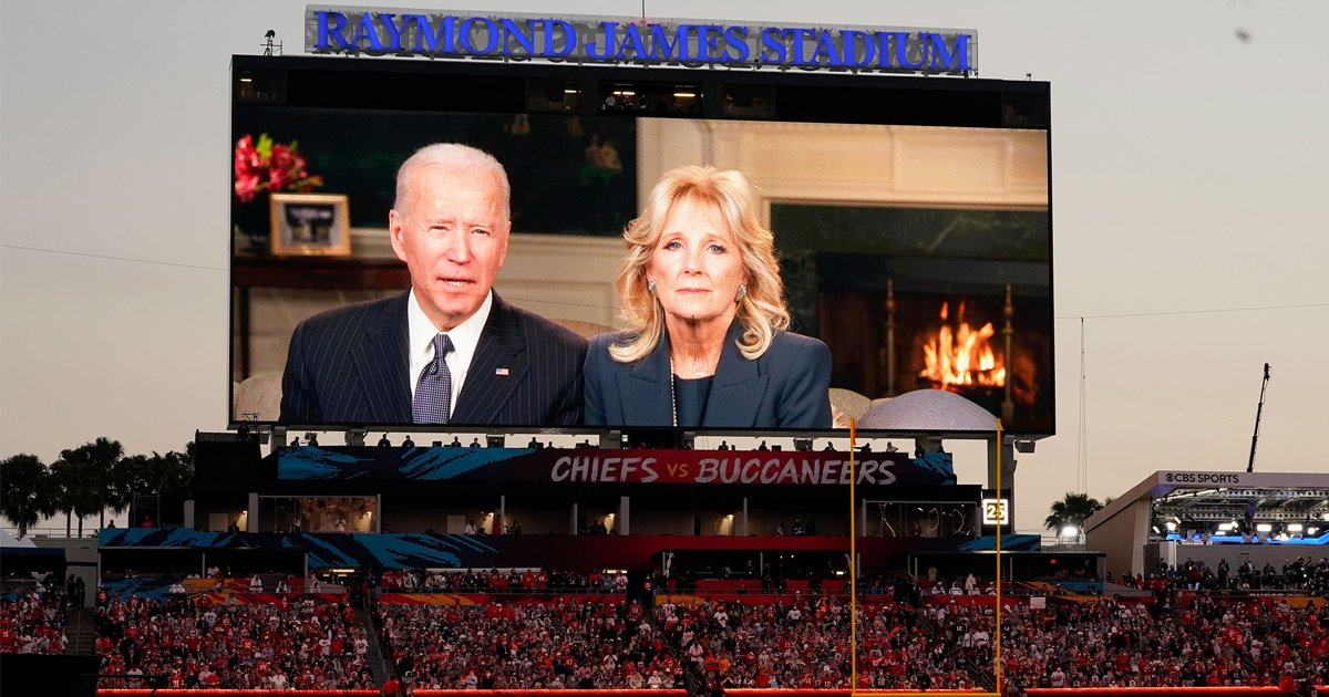 gsgss.jpg?resize=1200,630 - Biden Expresses Sorrow Over Lack Of Black NFL Coaches During Super Bowl Halftime