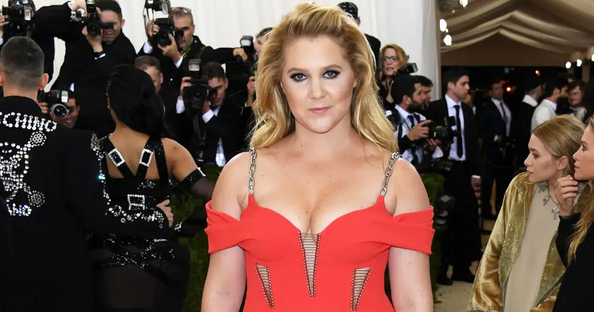 gshshs.jpg?resize=1200,630 - Amy Schumer Shares Naked Instagram Selfie To Normalize C-section Scars Left After Pregnancy