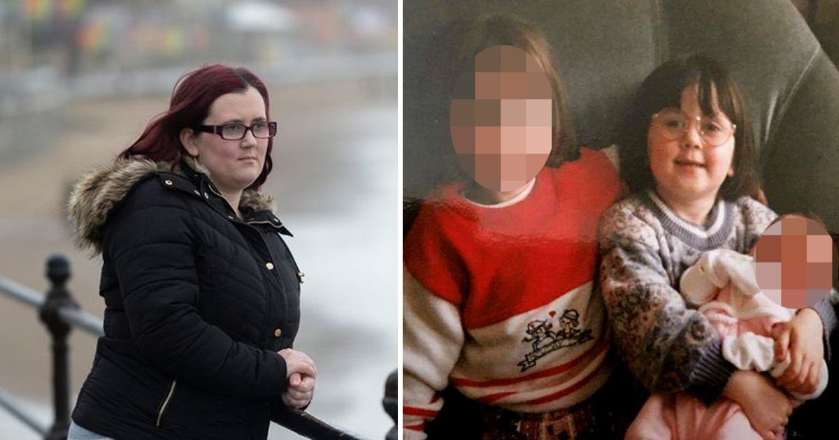 gssggg.jpg?resize=1200,630 - Stepdad Who S**ually Abused 3 Daughters For Years Jailed As Girls Fight Back