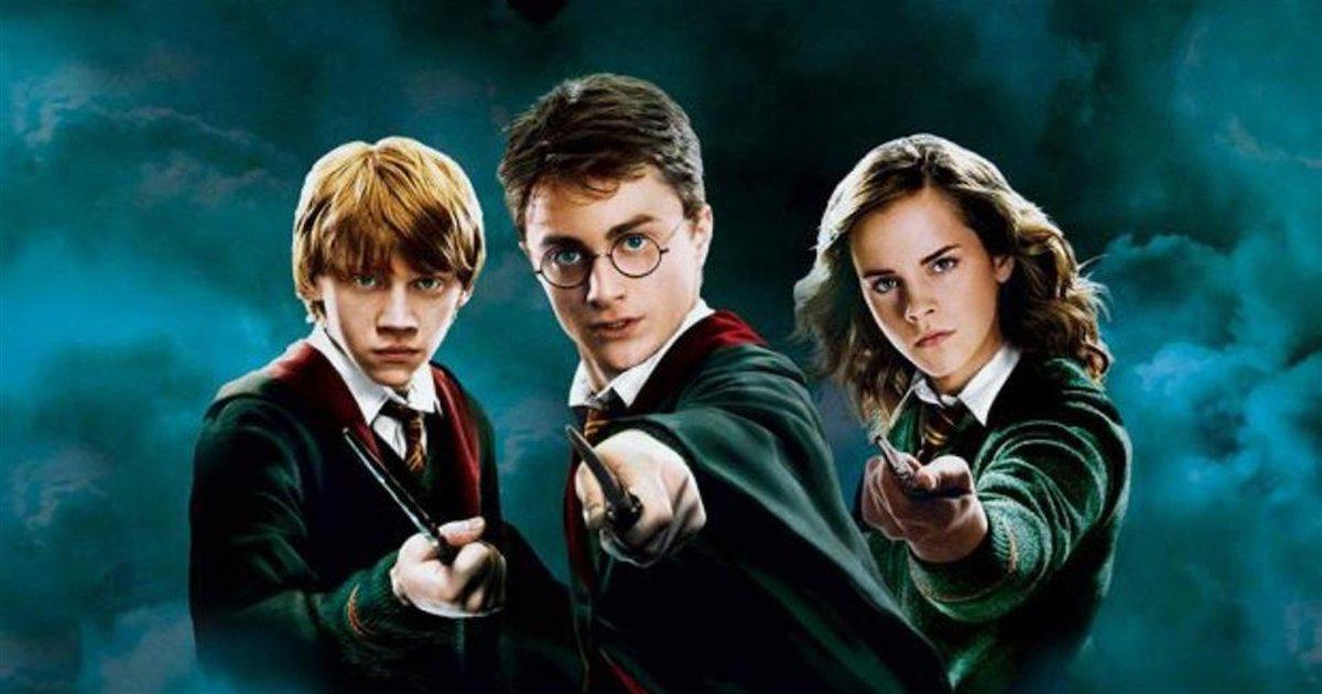 harry potter.png?resize=1200,630 - Une exposition géante sur Harry Potter et Les Animaux Fantastiques verra le jour en 2022
