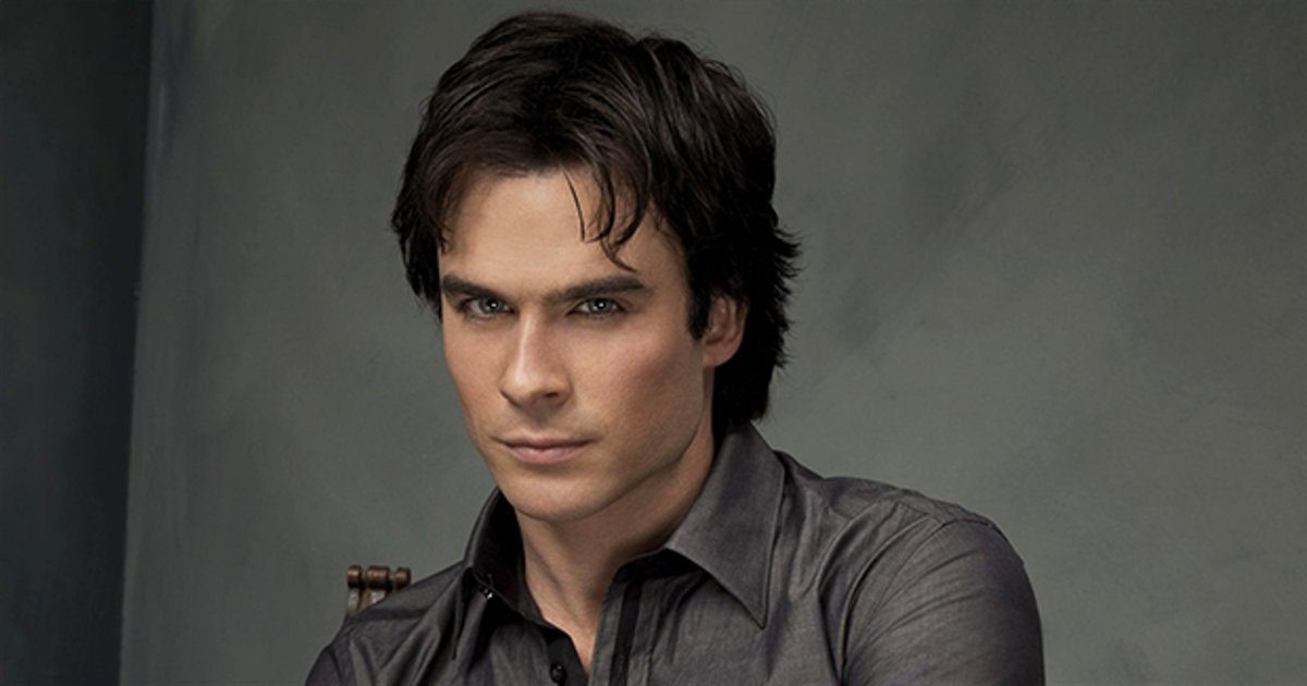 ian somerhalder.png?resize=1200,630 - Ian Somerhalder dément la rumeur sur une possible suite de The Vampire Diaries