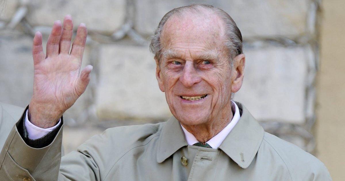 """lest republicain e1613574477490.jpg?resize=1200,630 - Le prince Philip, 99 ans, placé en observation à l'hôpital """"par prévention"""""""