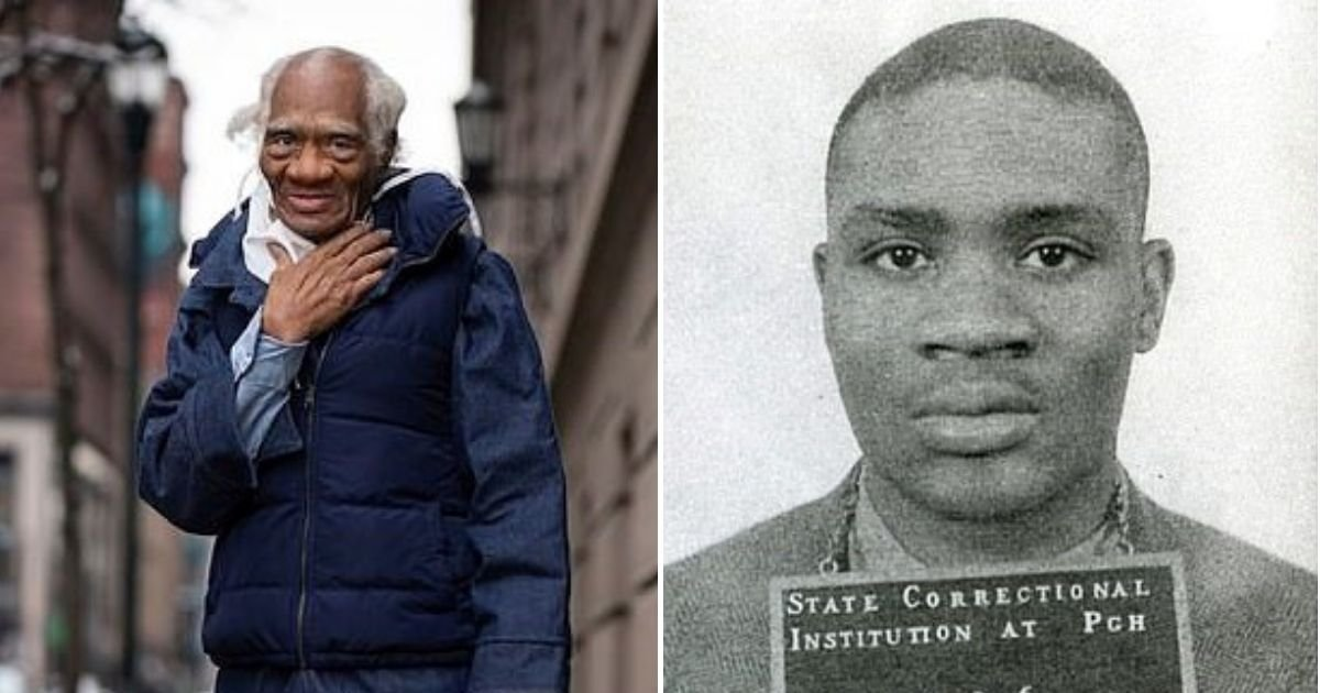 ligon5 1.jpg?resize=1200,630 - America's Oldest Juvenile Lifer Is 'Amazed' By Skyscrapers But Is Grieving Family Members Who Died Since He Was Jailed At 15