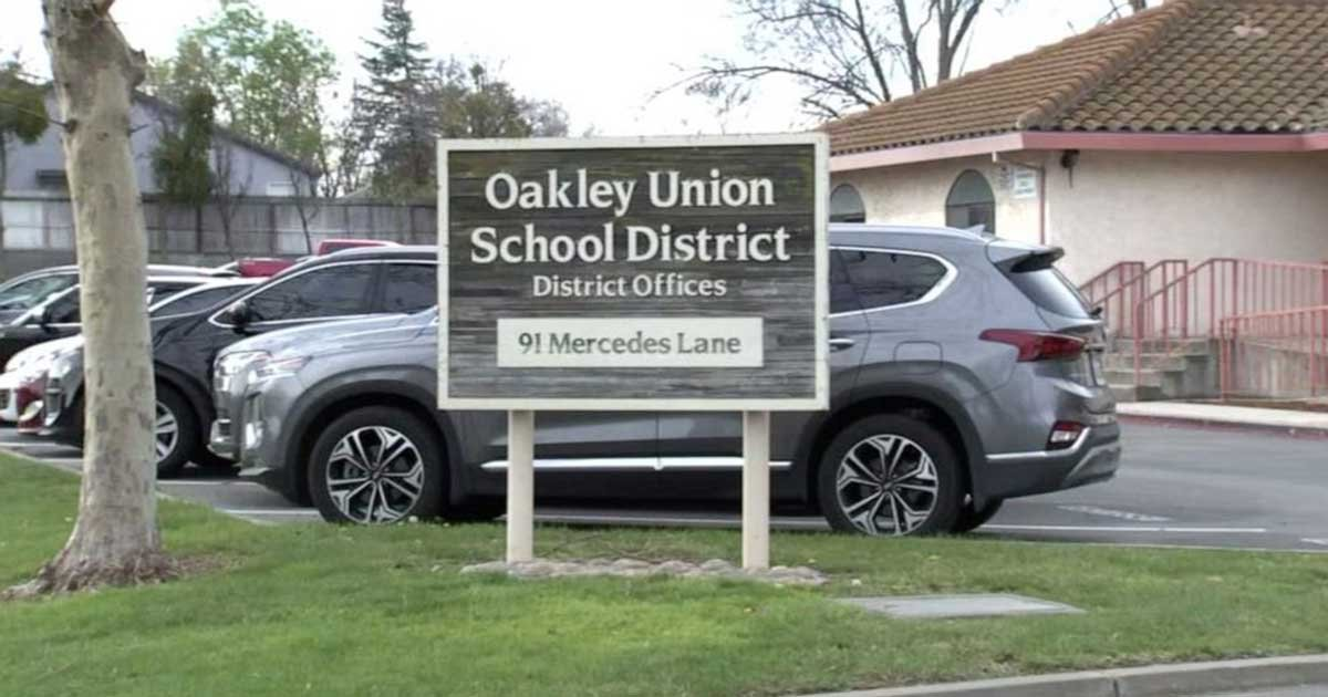 oakley union board kgo mo 20210220 1613856313500 hpmain 16x9 992.jpg?resize=1200,630 - An Entire School Board Resigned Over Comments Bashing Parents In Hot Mic Moment