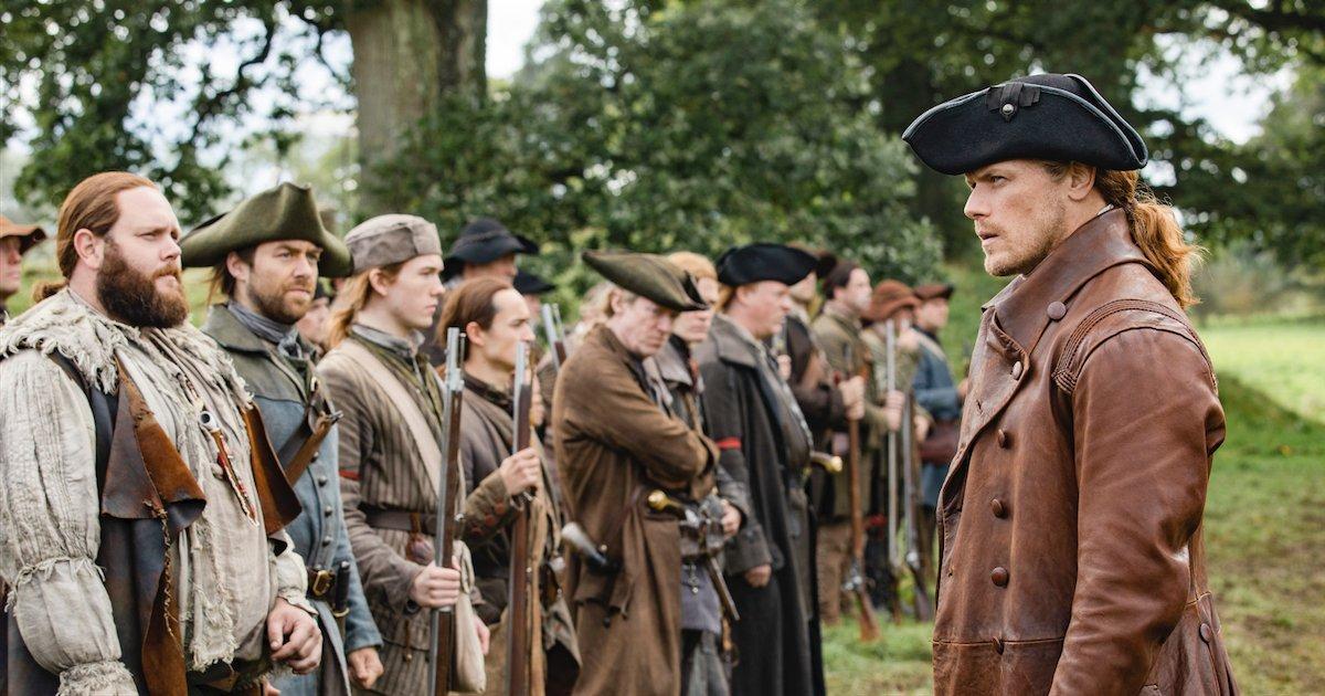 outlander.png?resize=412,232 - Le tournage de la saison 6 de Outlander a déjà débuté