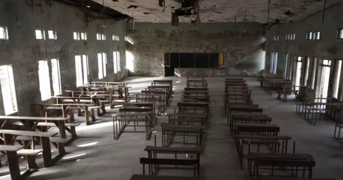 realites online e1614346667400.png?resize=412,275 - Nigeria : Plus de 300 écolières kidnappées par des hommes armés