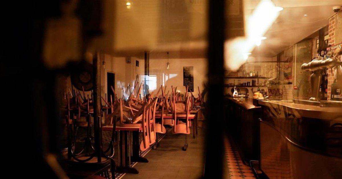 restaurant clandestin.png?resize=1200,630 - Plusieurs magistrats ont été verbalisés dans un restaurant « clandestin » à Paris