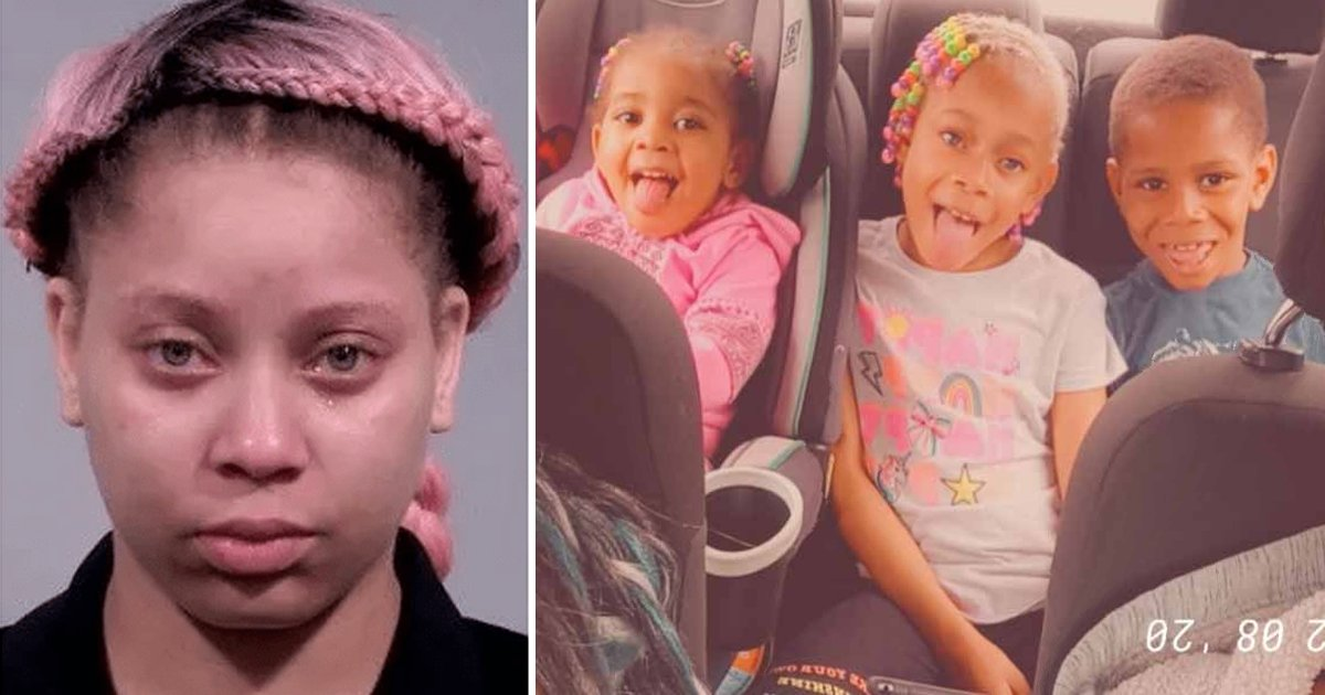 sdfsdffff.jpg?resize=1200,630 - GoFundMe Page Raises $80K To Support Single Mum Arrested For Leaving Kids Alone