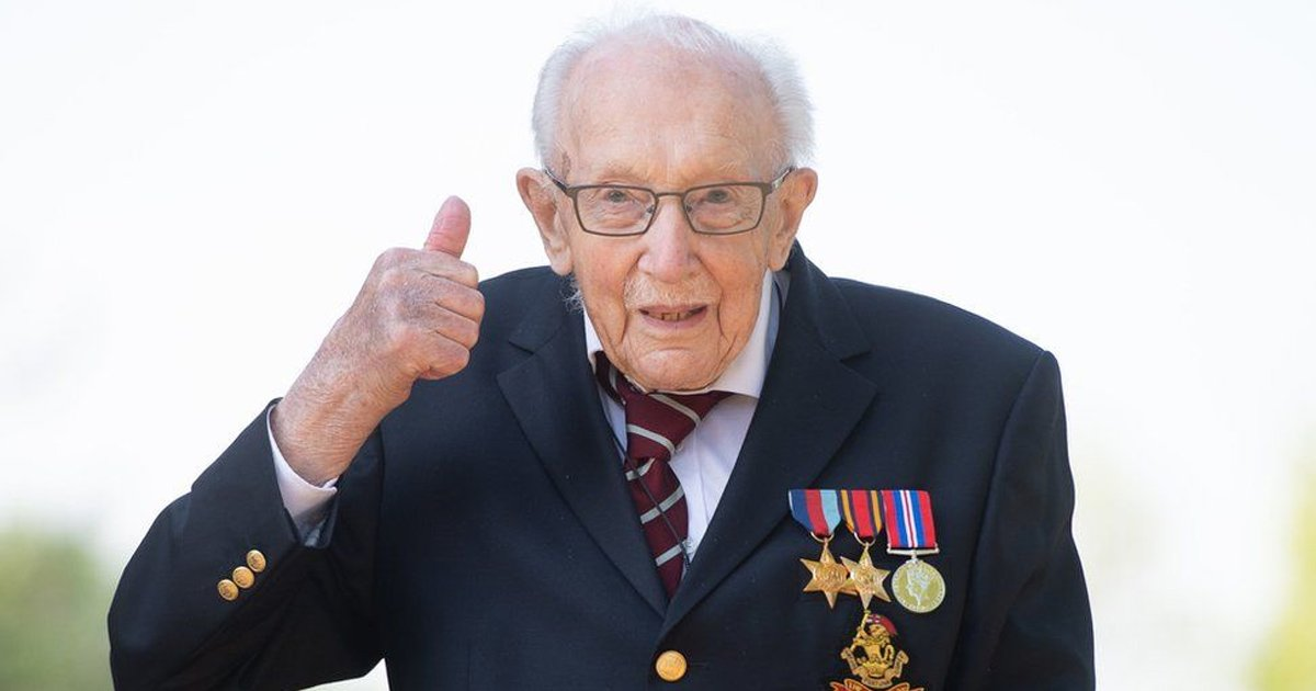 sfgggg.jpg?resize=1200,630 - Captain Sir Tom Moore Dies Aged 100 After Testing Positive For COVID-19