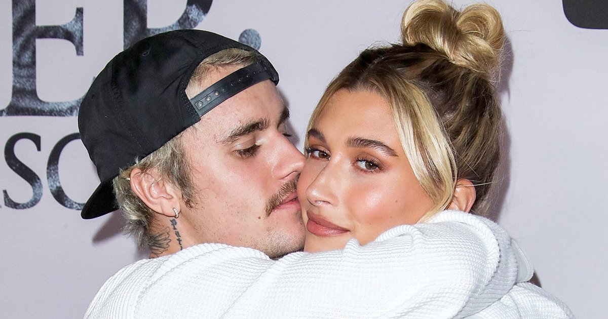 sgsgsgsgsss.jpg?resize=1200,630 - Hailey Bieber & Justin Bieber Dish Out Their Romantic Timeline's Intimate Secrets