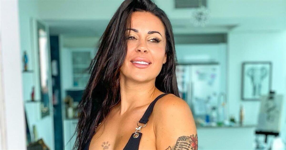 shanna kress.png?resize=412,232 - Shanna Kress tacle son ex Thibault Garcia qui ne l'a jamais soutenu pour être chanteuse