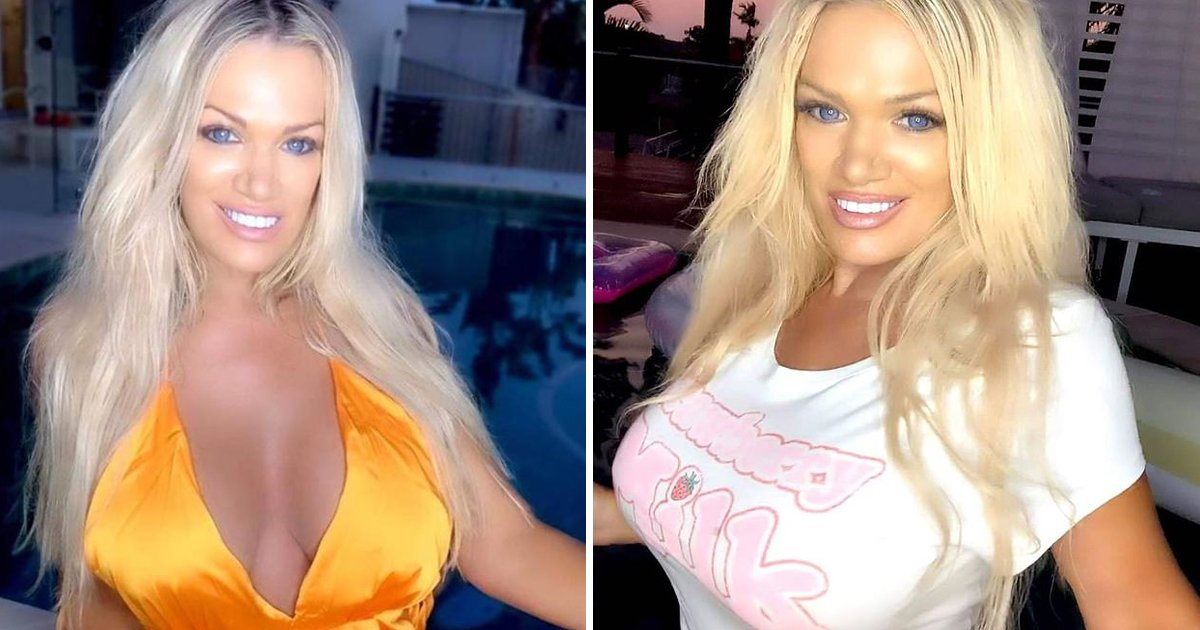 shhs.jpg?resize=1200,630 - 'World's Hottest Granny' Reveals Her Youthful Secrets As Fans Gush Over Saucy Snaps
