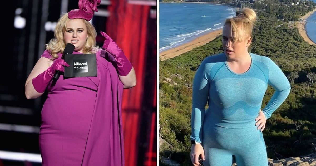 smalljoys 4.jpg?resize=1200,630 - Rebel Wilson Shares Weight Loss Tips That Helped Her Shed 62lbs Last Year