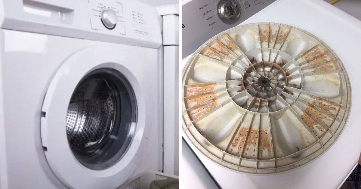 smalljoys 7.jpg?resize=1200,630 - 5 Laundry Mistakes That Can Ruin Your Washing Machine