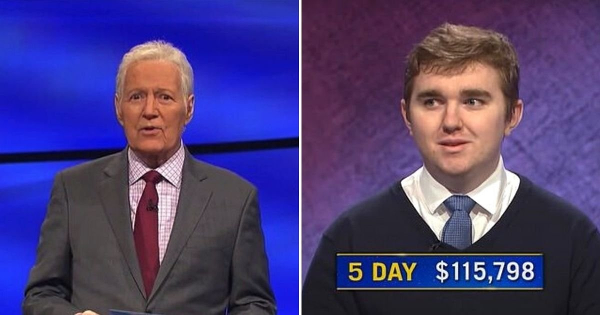 smith6.jpg?resize=1200,630 - Alex Trebek's Last Great 'Jeopardy! Champion' Brayden Smith Died Aged 24