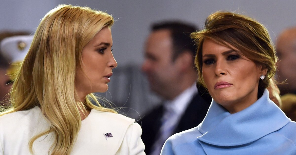 ssssssssssg.jpg?resize=1200,630 - Melania Had 'No Budget' To Hire Staff As 'First Lady Funds' Given To Ivanka Trump