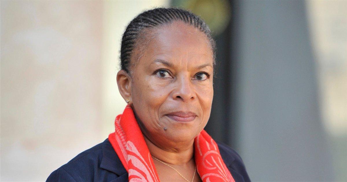 taubira.png?resize=1200,630 - Christiane Taubira sera-t-elle candidate à la présidentielle de 2022?