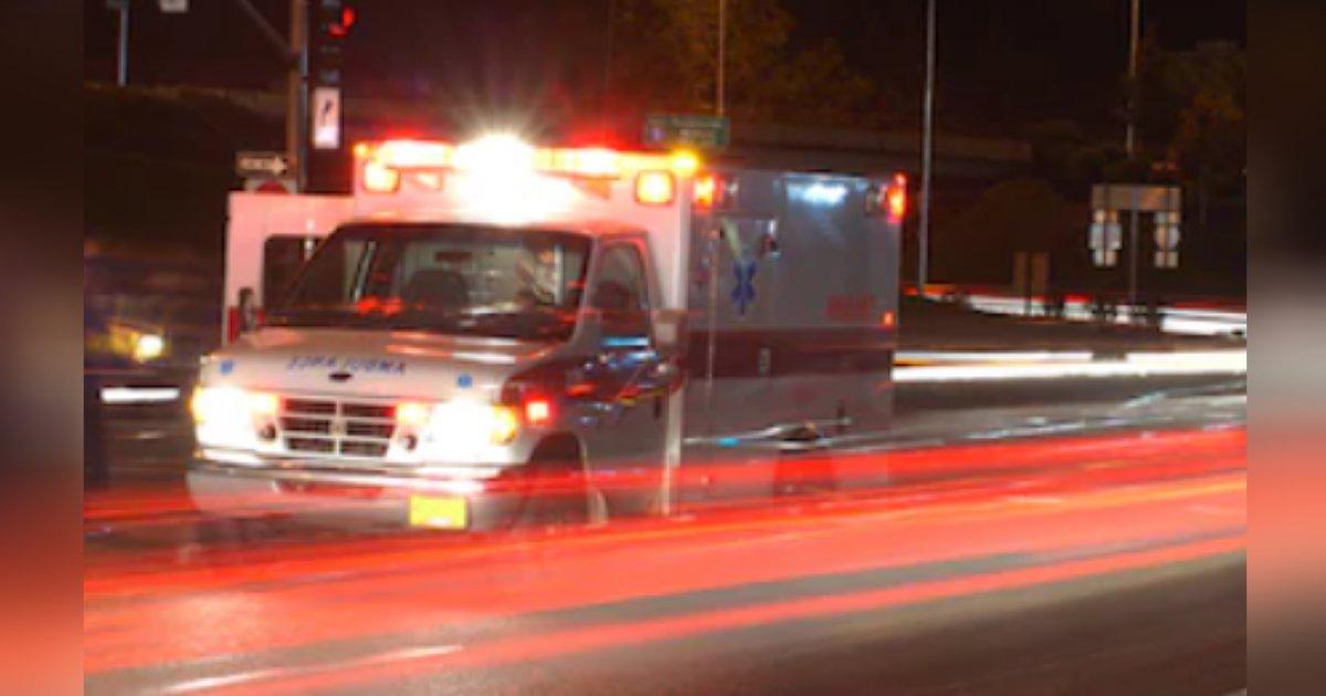 titulo 13.png?resize=1200,630 - Mafia Italiana Ordena A Las Ambulancias Que No Usen Las Sirenas Porque Asustan A Sus Clientes