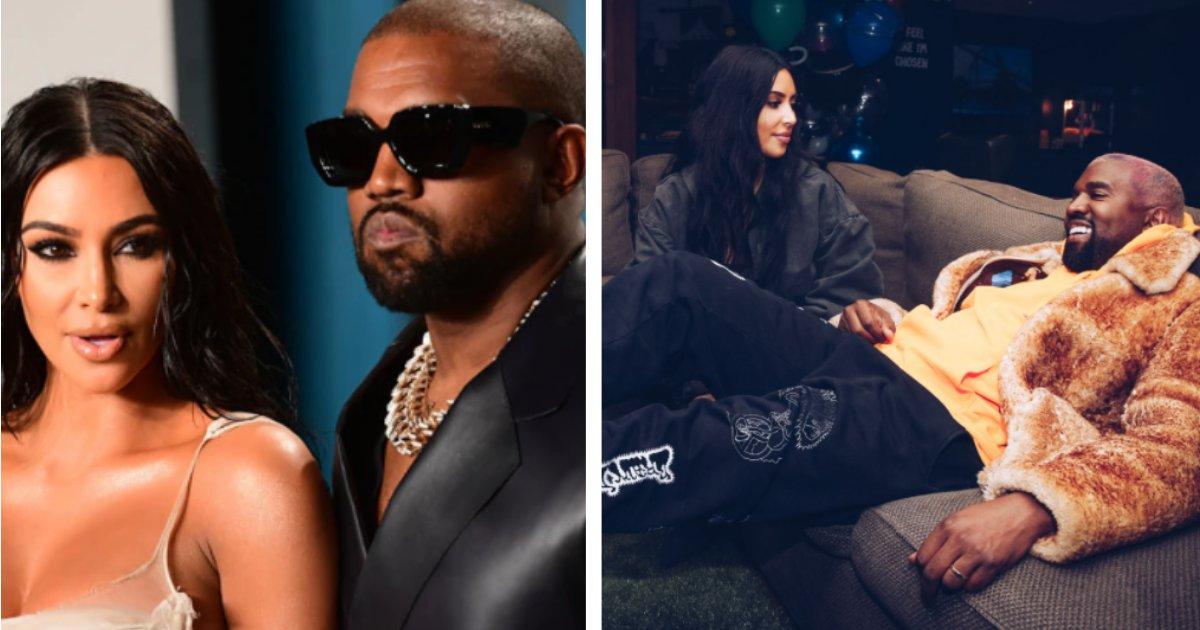 titulo 18.png?resize=1200,630 - Kanye West Se Mudó De La Casa De Kim Kardashian Y Se Llevó 500 Pares De Zapatos