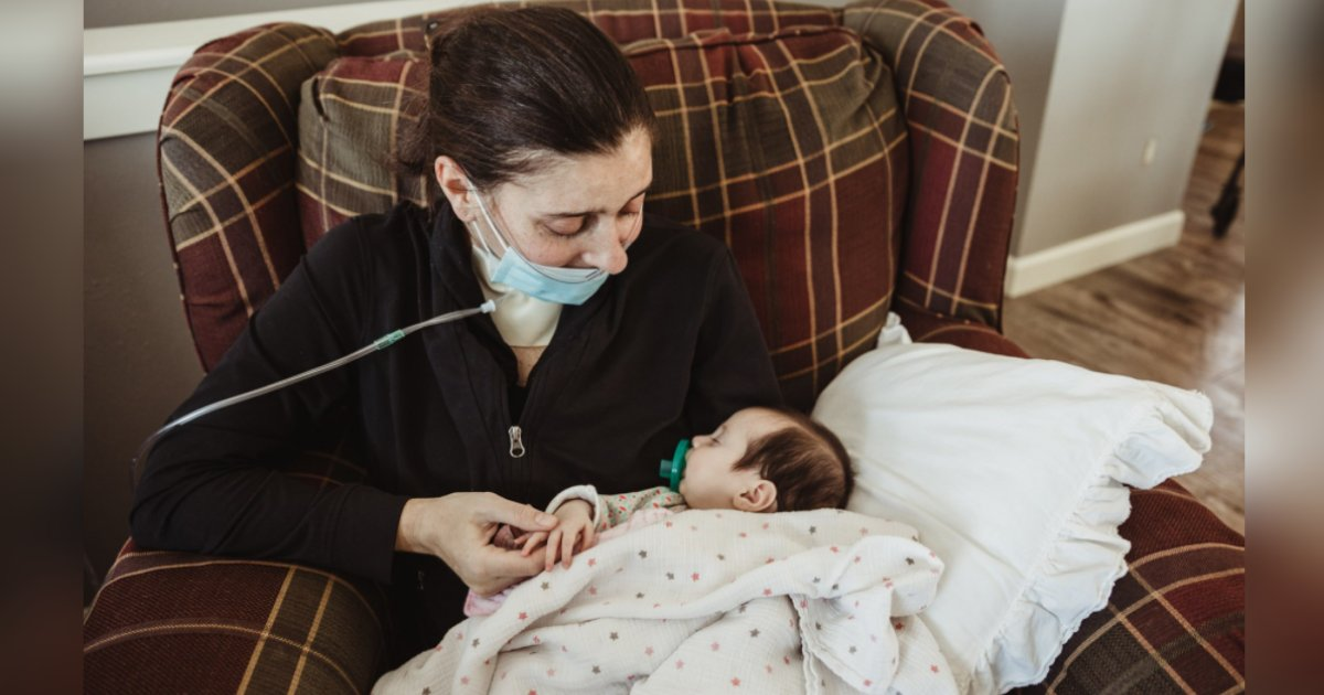 titulo 29 1.png?resize=1200,630 - Mujer Conoce A Su Bebé Recién Nacido Después De Estar Meses En Coma Luchando Contra El Coronavirus