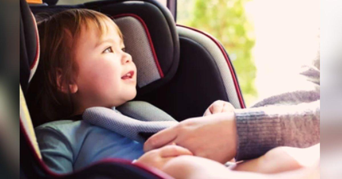 titulo 29 3.png?resize=1200,630 - Ladrón Se Regresó A Regañar A Una Madre Que Dejó A Un Niño De 4 Años Solo En El Auto Que Se Estaba Robando