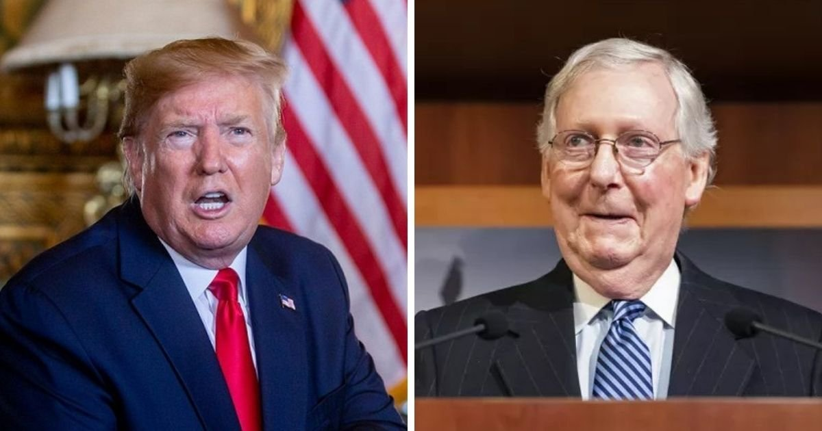untitled design 26.jpg?resize=1200,630 - Donald Trump Denounces Mitch McConnell In Furious Lengthy Rant