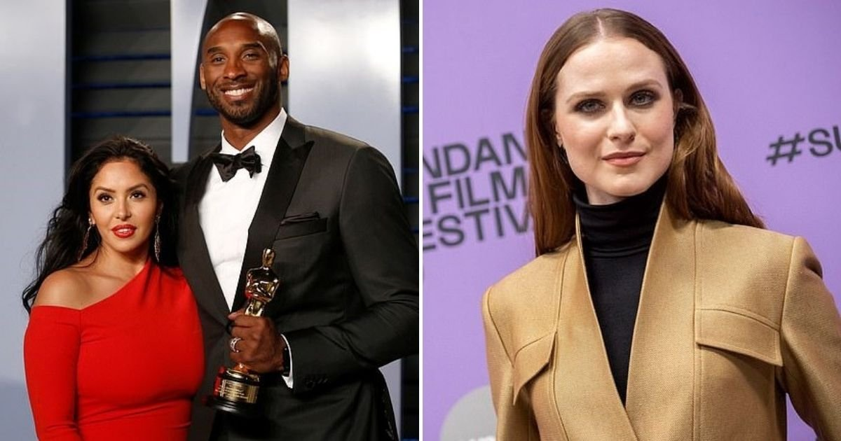 vanessa4.jpg?resize=412,232 - Vanessa Bryant Calls Evan Rachel Wood 'Vile And Disturbing' After She Called Kobe 'Rap*st' In A Tweet