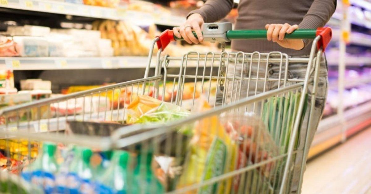 vonjour14.jpg?resize=1200,630 - Escroquerie au supermarché : une caissière fait passer 483 € de courses... pour 3,92 €