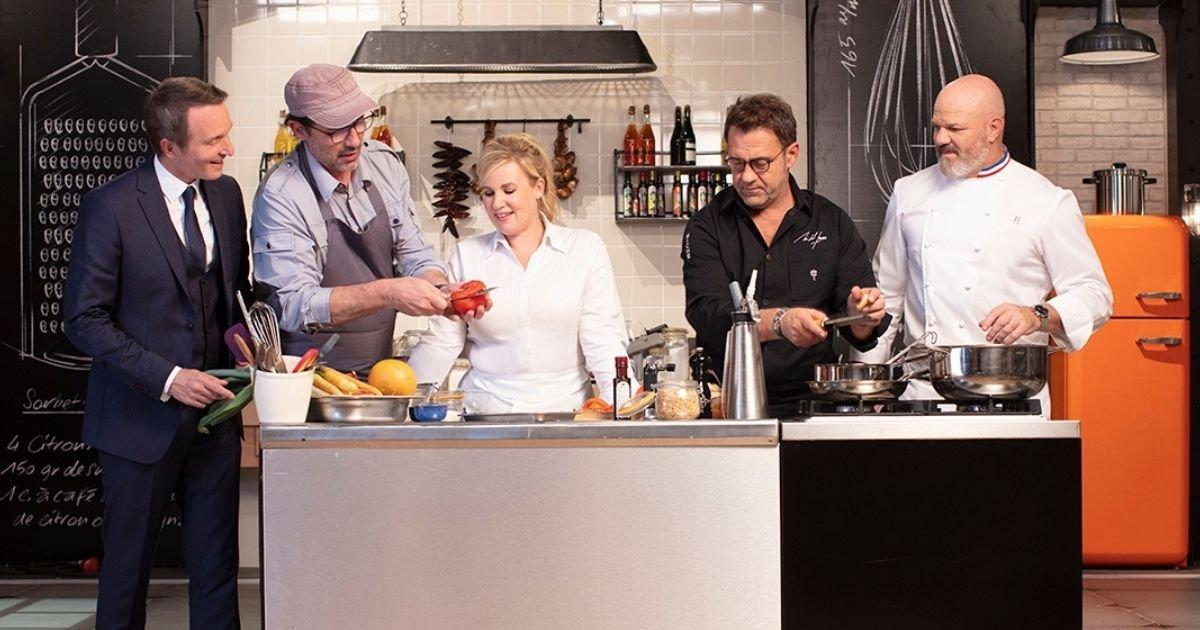 vonjour27.jpg?resize=412,232 - Top Chef 2021 : les meilleurs tweets devant le premier épisode