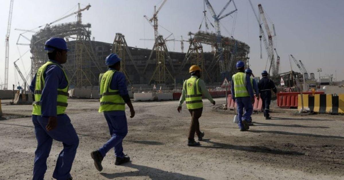 vonjour3.jpg?resize=412,275 - Qatar : 6500 travailleurs seraient morts sur les chantiers de la Coupe du monde