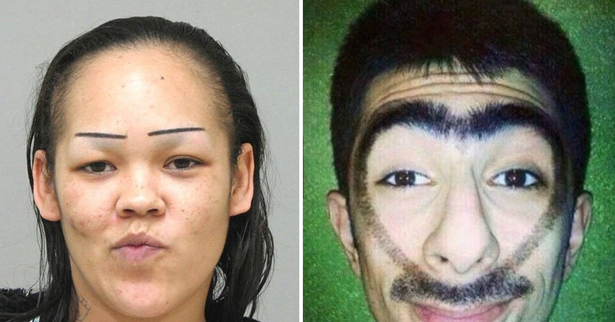 wertwtet.jpg?resize=1200,630 - Meet The Women With The Worst Eyebrow Trends In The World
