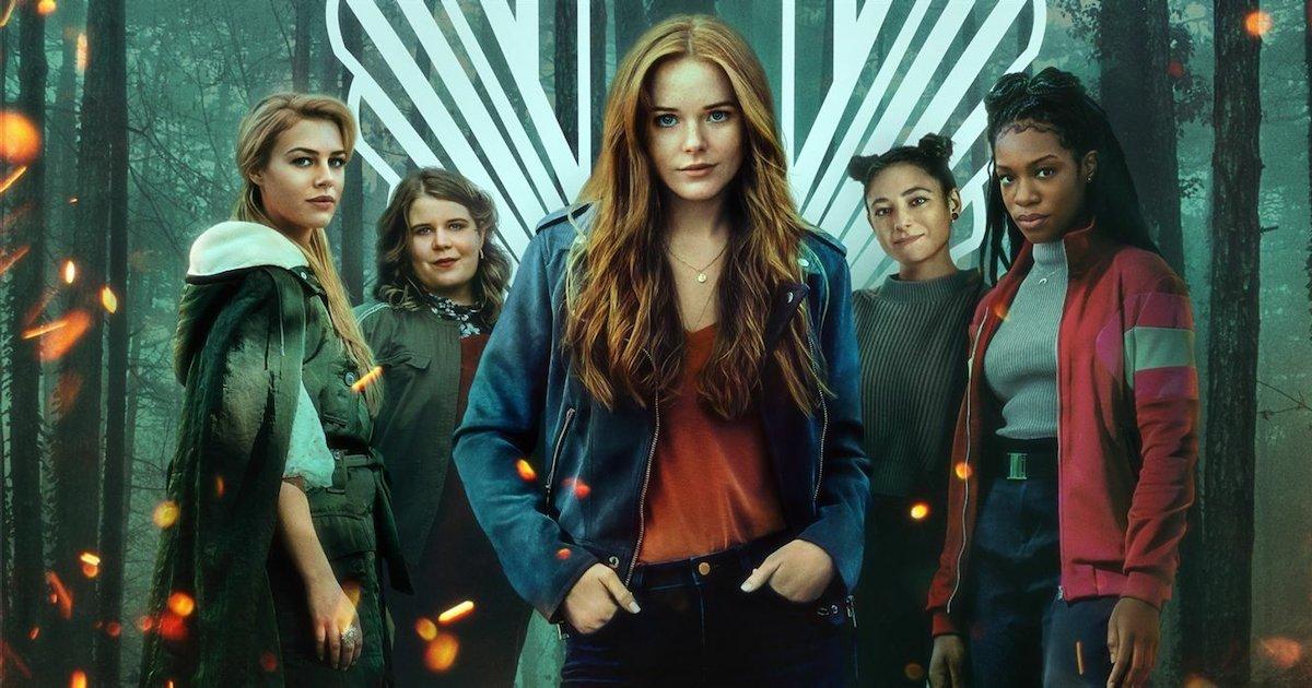 winx.png?resize=412,232 - Netflix : la série «Destin : la saga Winx» a été renouvelée pour une deuxième saison