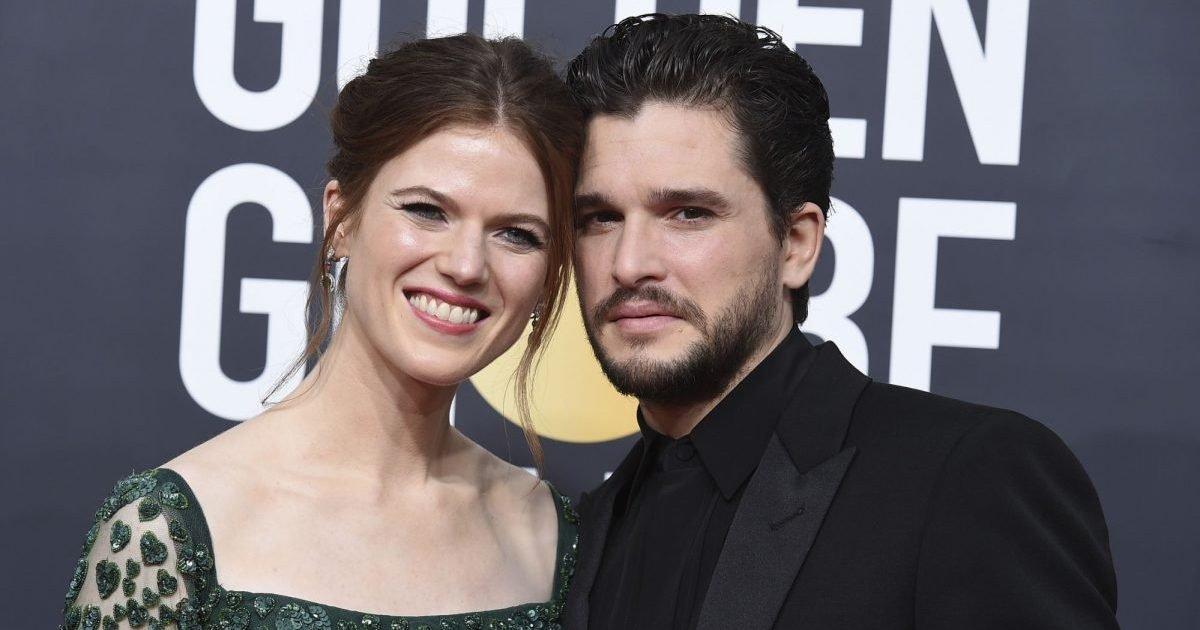 "yahoo news e1613583278429.jpg?resize=1200,630 - Kit Harington et Rose Leslie (""Game of Thrones"") ont accueilli leur premier enfant"
