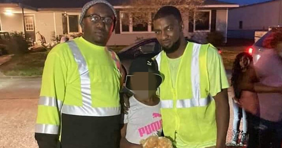 yuyu.jpg?resize=1200,630 - Sanitation Workers Rescue Kidnapped 10-Year-Old Child From S** Offender