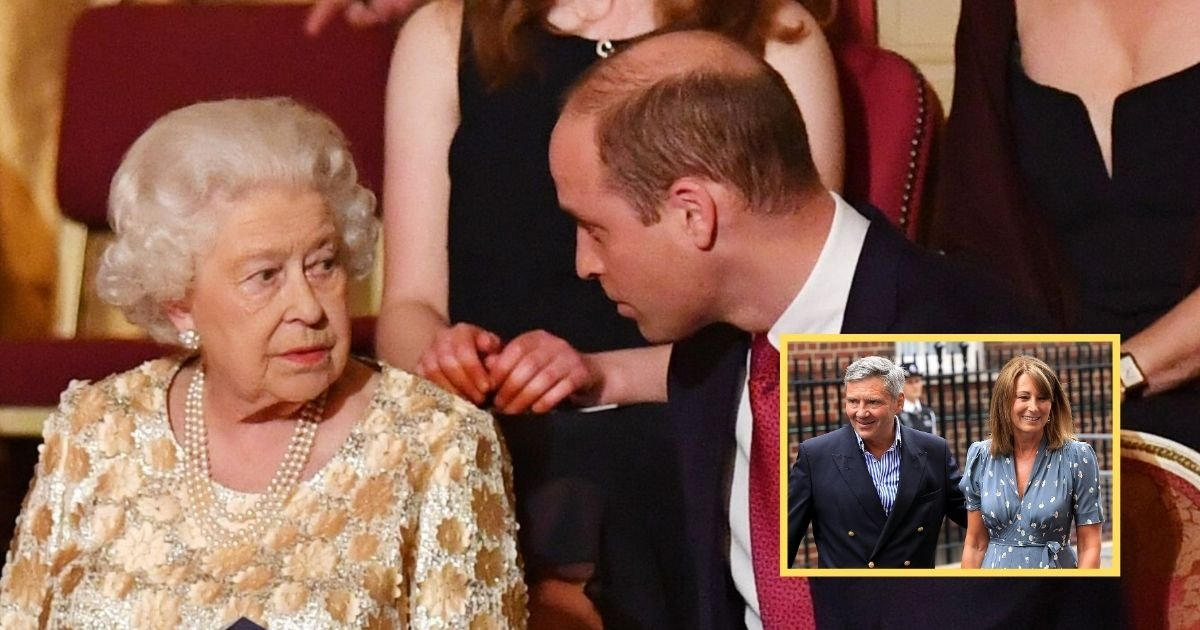 1 140.jpg?resize=1200,630 - Prince William's Promise To Kate Middleton's Parents Has Been Exposed