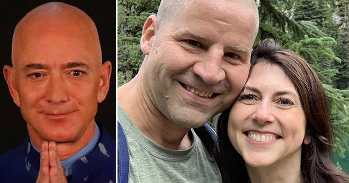 1 50.jpg?resize=1200,630 - Jeff Bezos Congratulates Ex-Wife MacKenzie Scott On Her Marriage
