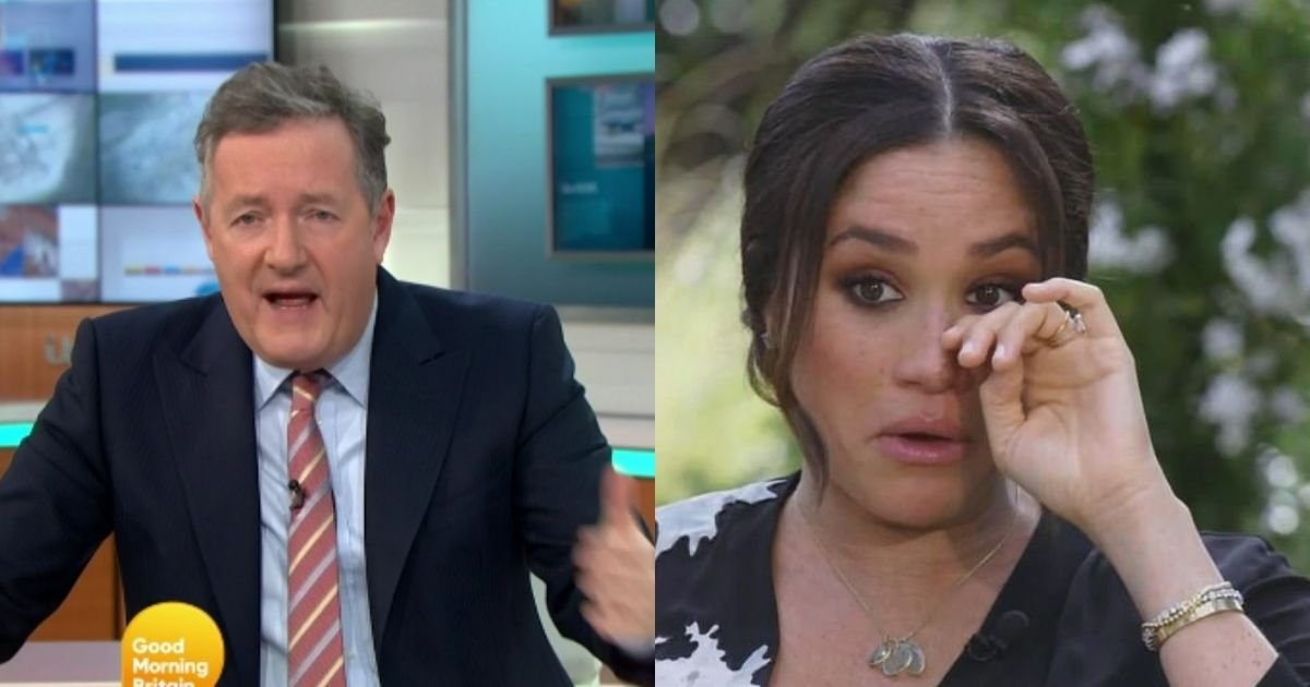 1 60.jpg?resize=1200,630 - Piers Morgan Furiously Says He's 'Sickened' by Meghan Markle For 'Trashing' The Royal Family