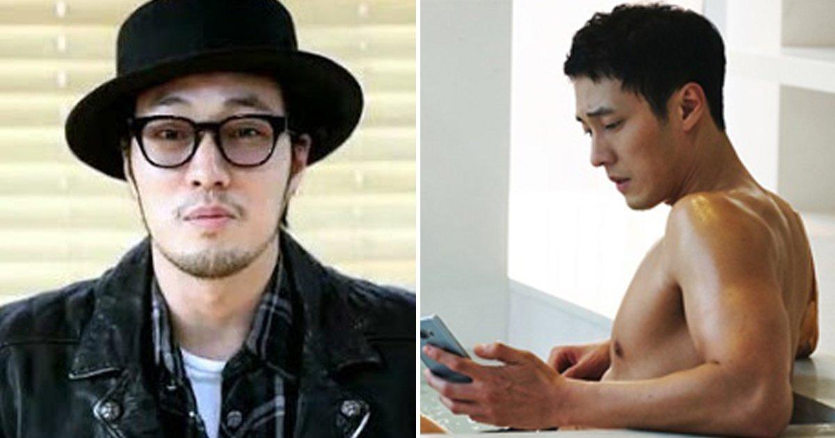 """4 2.jpg?resize=1200,630 - """"잘생김과 못생김의 차이""""... 배우 중 가장 심하다는 '소지섭' 입금 전후, TOP 8"""