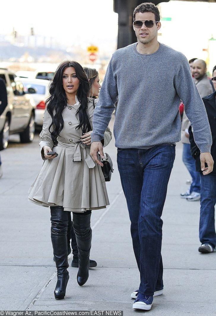 short women & tall men