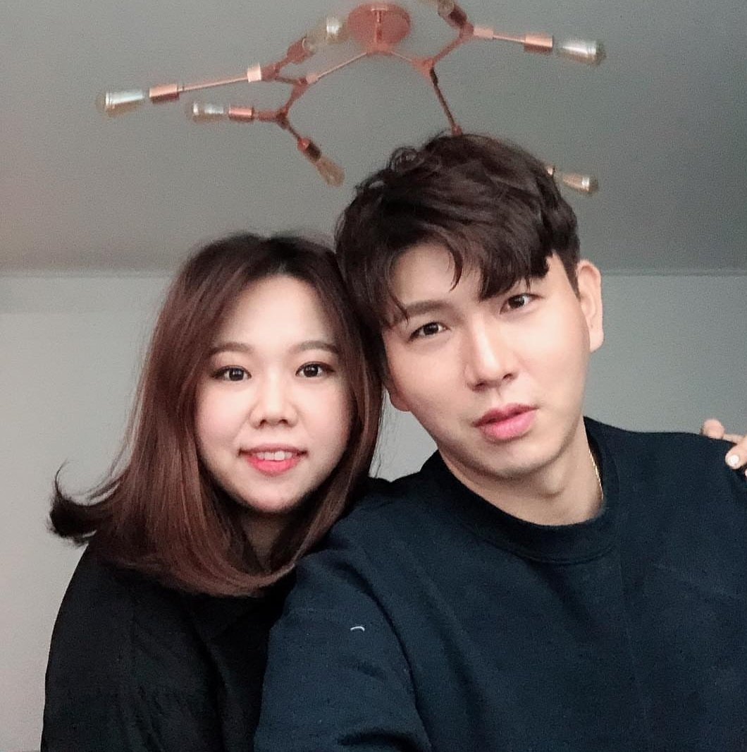 홍현희, 19일 부친상·제이쓴, 장인상…슬픔 속 빈소 마련 : 허브줌