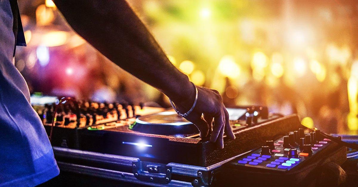 DJ News, Music & Gear Reviews - InternetDJ.com