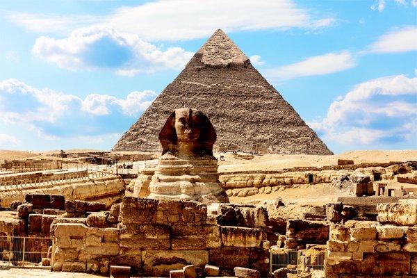 여기 어때요] 이집트, 피라미드 스핑크스 유적…위대한 문명의 흔적을 찾아서 - 매일경제