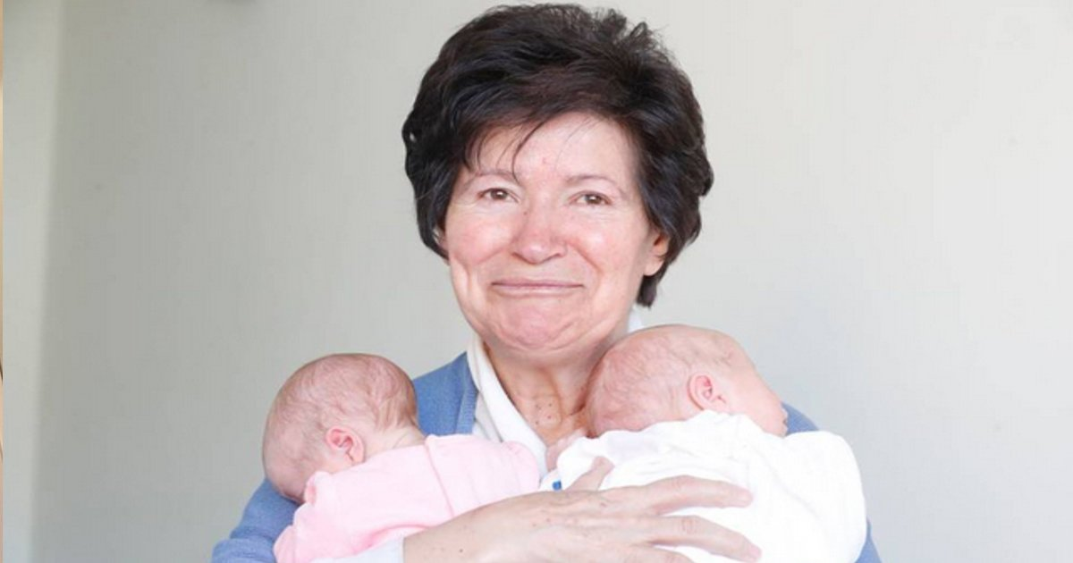 assasddasd.jpg?resize=1200,630 - Court Rules '69-Year-Old' Woman Who Delivered Twins As 'Unfit' For Care