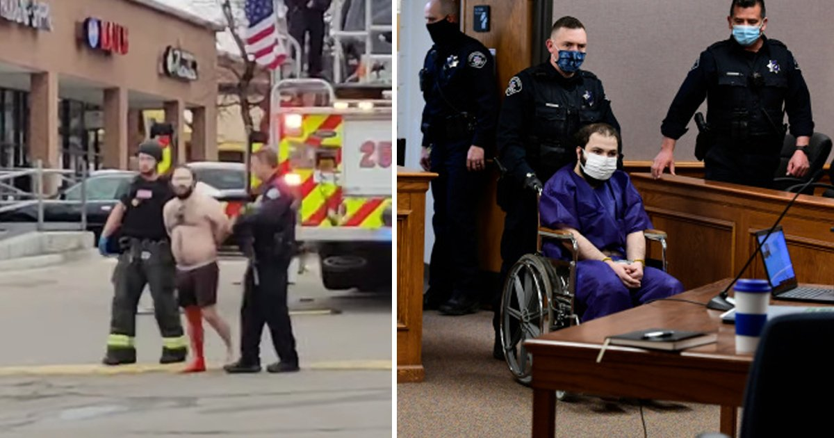 ccccvbb.jpg?resize=1200,630 - Judge Orders Colorado's Boulder Grocery Store Shooting Suspect To Be Held 'Without' Bail On First-Degree Murder Charges