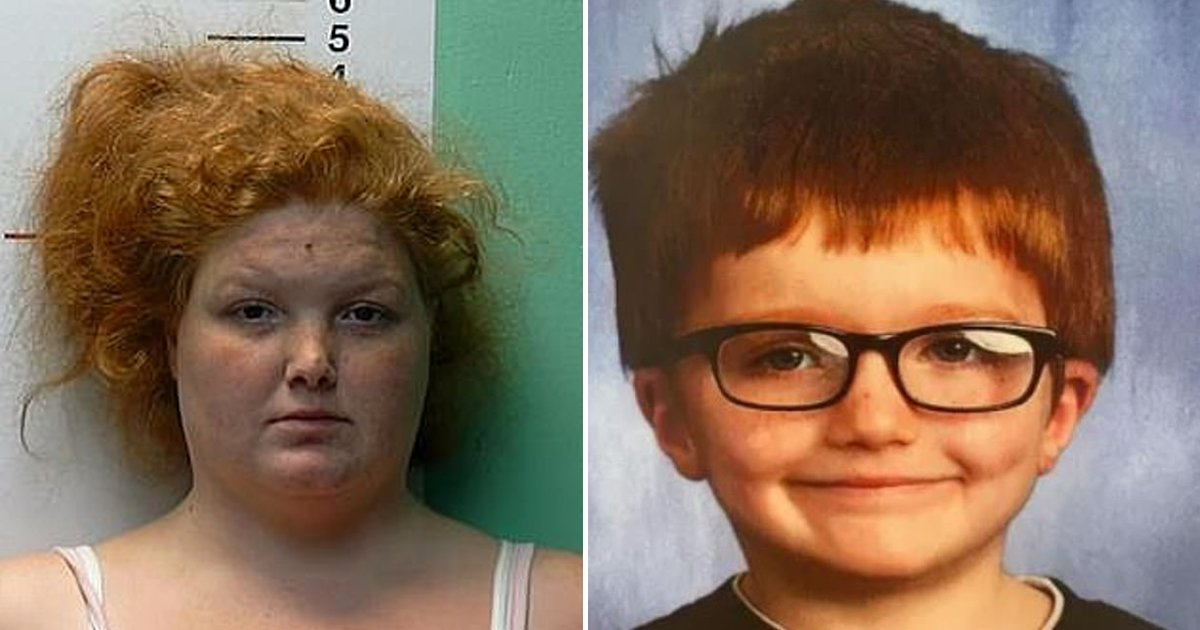 dfsfsdfsf.jpg?resize=412,232 - Mum Charged For Murdering 6-Year-Old Son Before Dumping Him In Ohio River