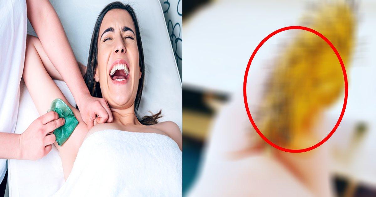 e696b0e8a68fe38397e383ade382b8e382a7e382afe38388 41 1.png?resize=412,232 - ブラジリアンワックス脱毛で便が漏れてしまった女性のその後の行動が衝撃だった…!?