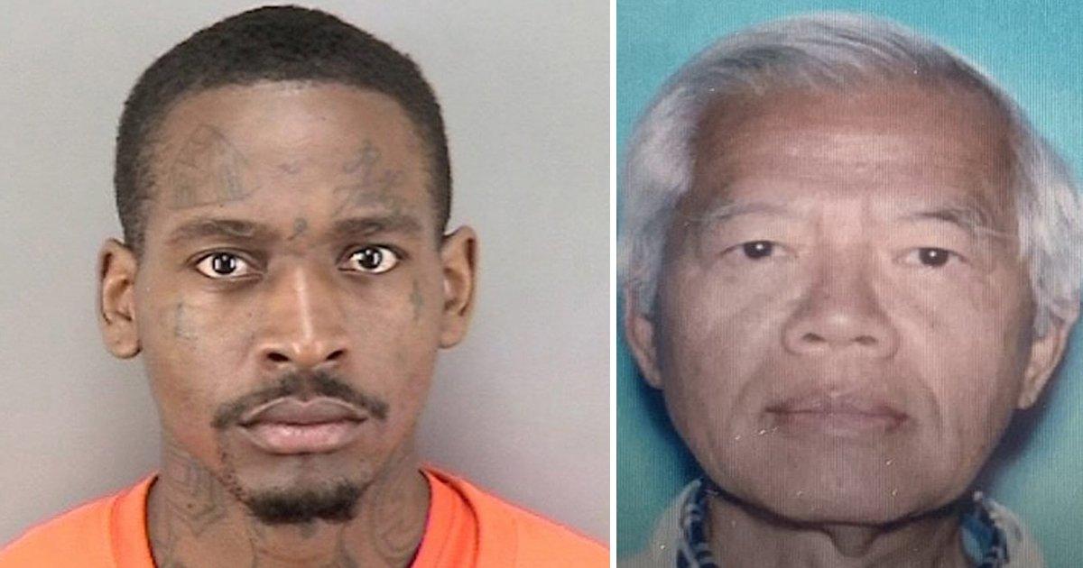 eerrttttt.jpg?resize=1200,630 - 75-Year-Old Man Dies Of Brain Injuries After Being Robbed & Shoved To The Ground