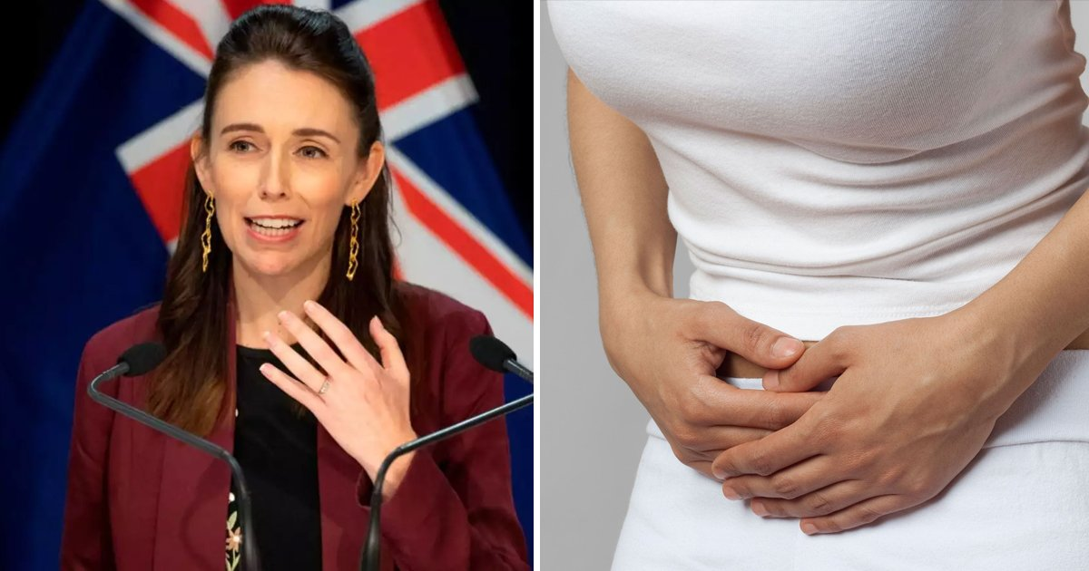 fffff.jpg?resize=412,232 - New Zealand Becomes First Nation To Give 'Paid Leave' To Parents Suffering From Miscarriage Or Stillbirth