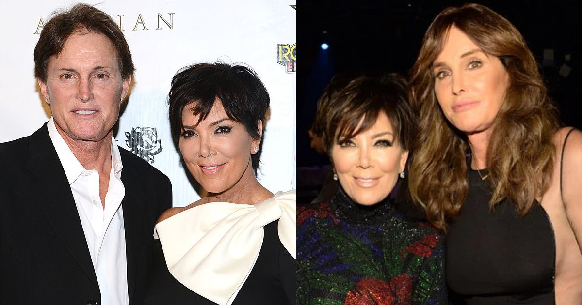 """kris thumb.png?resize=412,232 - """"She Has PTSD Over It"""": Kris Jenner Tells Sources She Had S*x With Caitlyn, Ex, When Khloe, Daughter, Hid Under The Bed"""