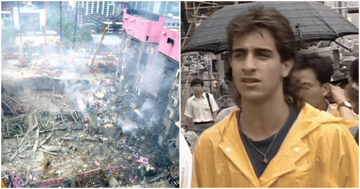 page 209.jpg?resize=412,275 - 삼풍백화점 붕괴 사고 당시 '투시능력'이 있다는 이스라엘 청년을 투입했더니 생긴 일